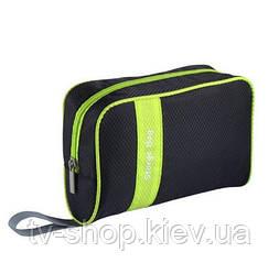Органайзер-косметичка Storge bag (черный)