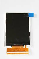 Fly DS128 дисплей (ориг.)