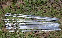 Шампура Нержавеющая сталь 2мм длина 40 см