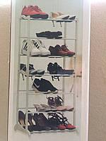 Amazing Shoe Rack - органайзер для обуви на 21 пару (полка Эмейзинг Шу Рек)
