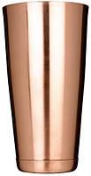 Шейкер «Бостон Copper» с утяжелителемEM1116Empire