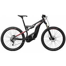 """Велосипед 27,5+"""" Cannondale Moterra 3 AM 2017 NBL"""