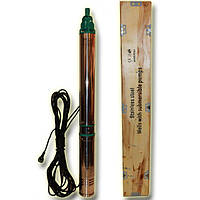 Погружной глубинный насос для скважин центробежный 100 QJD 2-90/16-1.1 H.World