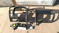 Панель с системов безопасности (AIRBAK)  Opel Astra G (00-05)   24435700