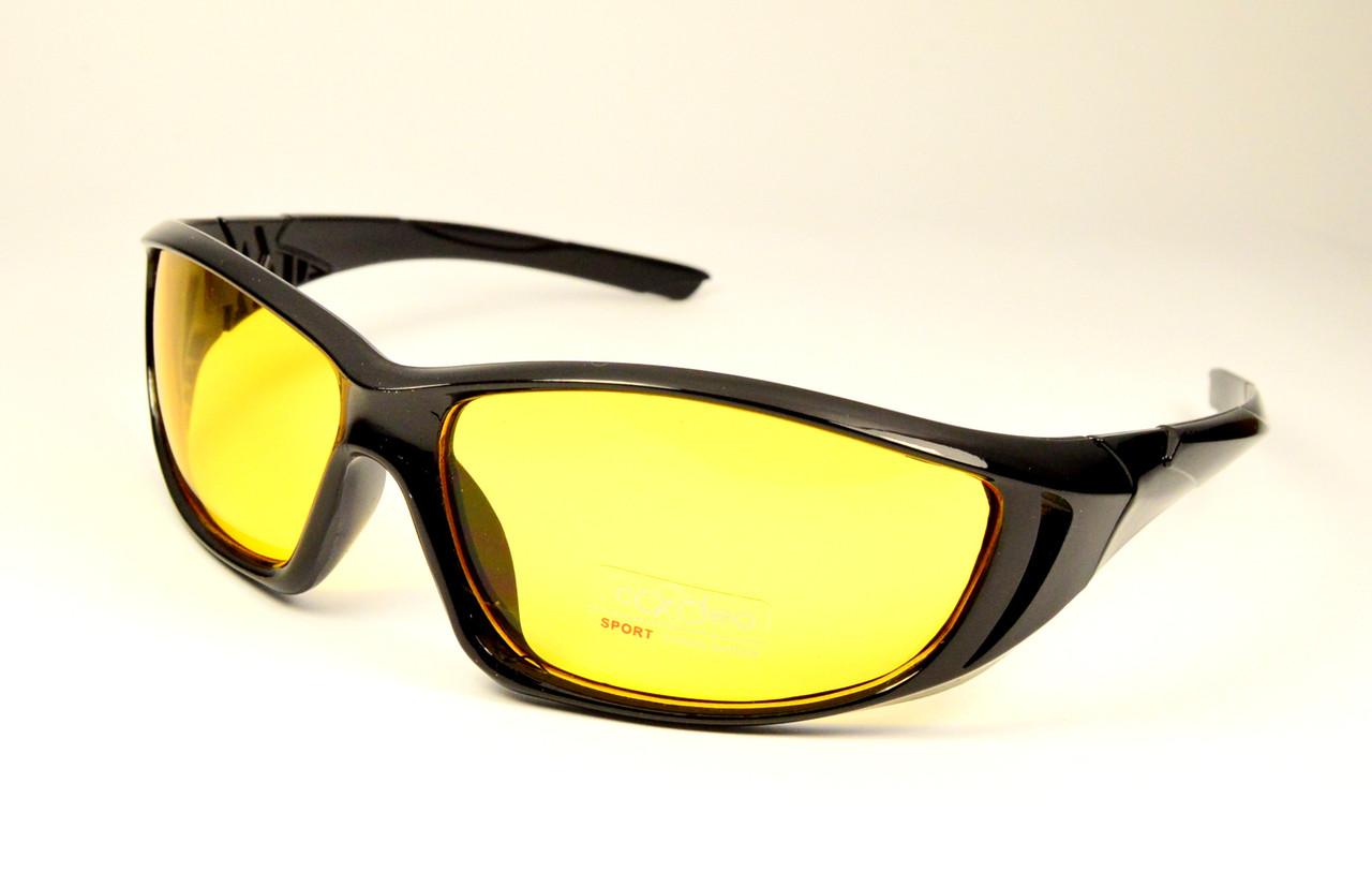 Очки противотуманные спорт (6630 С3)