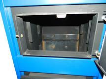 Твердотопливный котел с плитой Корди АКТВ-16, фото 3