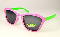 Детские розовые очки (2323 роз)