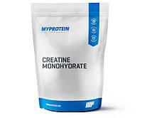 Creatine Monohydrate 500 g lemon lime