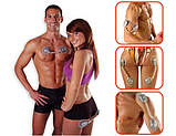 Миостимулятор мышц для похудения Slimming Massager ST-788, фото 2