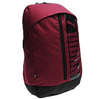Рюкзак PUMA Pioneer Backpack II Оригинал Magenta Purple Маджента цвет