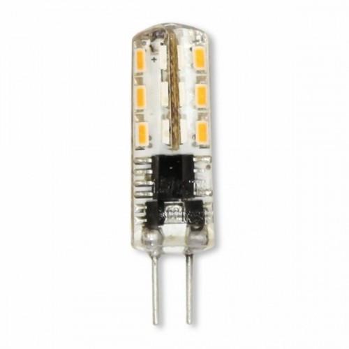 Светодиодная лампа Lemanso G4 5W AC/DC220V 4500K нейтральный