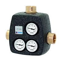 3-ходовые термические клапаны VTC531 ESBE