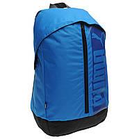 Рюкзак PUMA Pioneer Backpack II Оригинал Blue Синий цвет