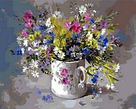 Картины по номерам 40×50 см. Подарок для любимой Художник Anne Cotterill (Q-979), фото 1