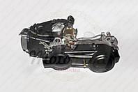 """Двигатель 4T GY6 125cc (152QMI) (12"""" колесо, барабанный тормоз) (код товара V-193)"""