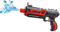 Детский пистолет стреляющий водяными шариками XH081