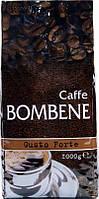 Кофе Bombene Gusto Forte 1кг 30/70