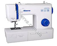 """Швейная машинка Minerva Bluehorizon """"M-BH"""" + набор для шитья в ПОДАРОК"""