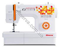 """Швейная машинка Minerva Select 15 """"M-SL15"""""""