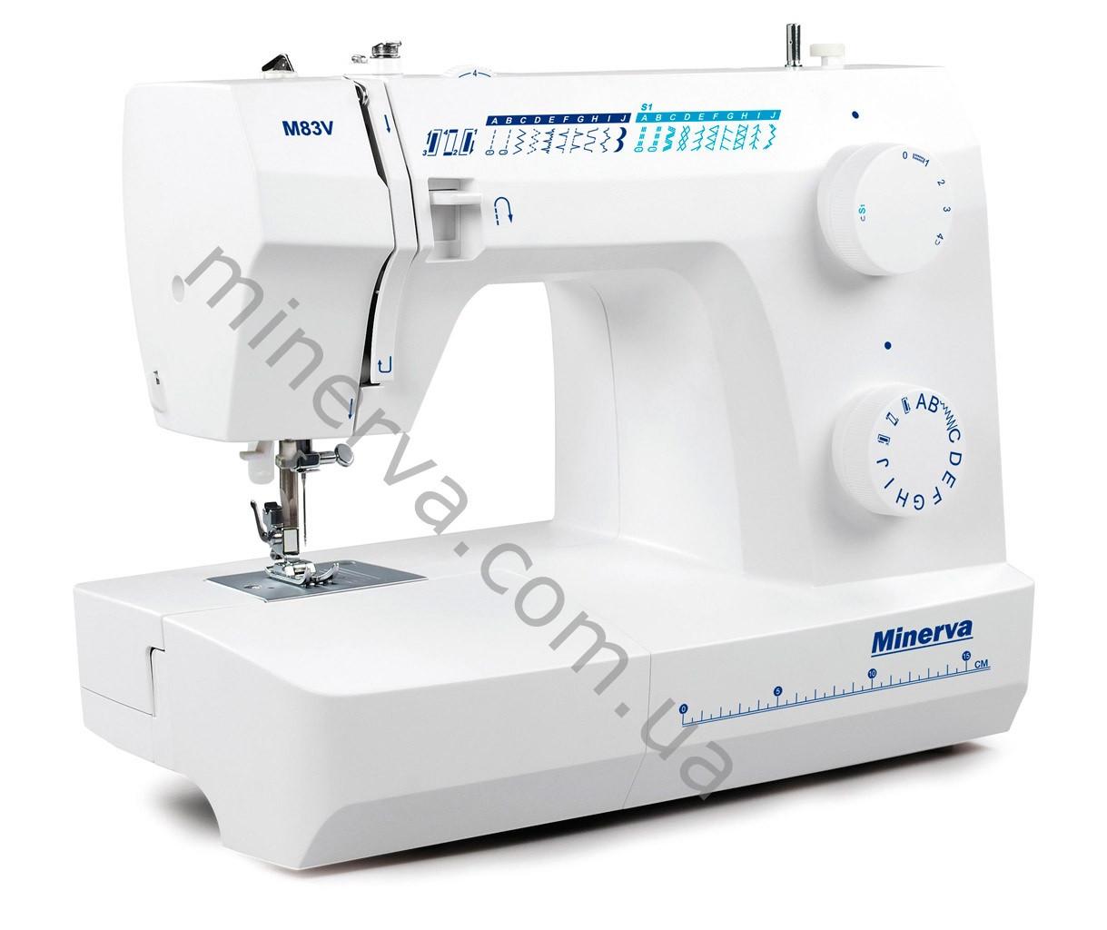 "Швейная машинка Minerva M83V ""M-M83V"""