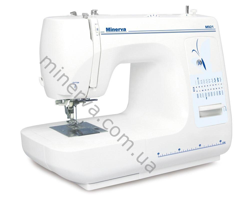 "Швейная машинка Minerva M921 ""M-M921"""
