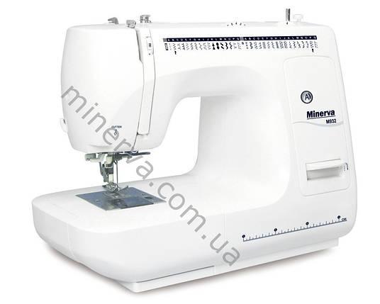 "Швейная машинка Minerva M932 ""M-M932"", фото 2"