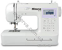Швейная машинка Minerva MC 400