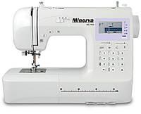 """Швейная машинка Minerva MC 400HC """"M-MC400HC"""""""