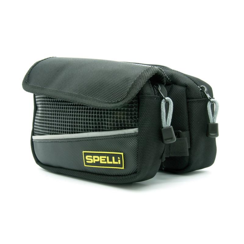 Сумка штани на раму Spelli SFB-G914