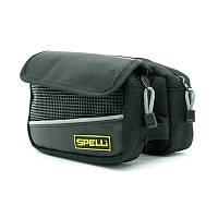 Сумка штаны на раму Spelli SFB-G914