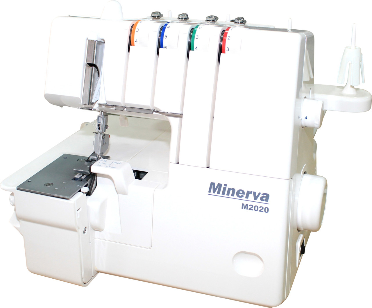 """Оверлок Minerva M2020 """"M-M2020"""""""