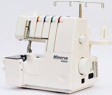 "Оверлок Minerva M2020 ""M-M2020"", фото 3"