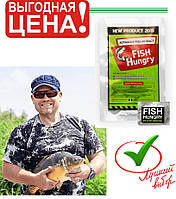 Прикормка для рыбы Fish Hungry
