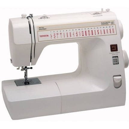 """Швейная машинка TOYOTA 7150 """"T-7150"""", фото 2"""