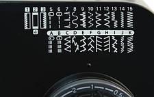 "Швейная машинка TOYOTA Super Jeans 26XL ""T-SJ26XL"", фото 3"