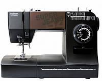 "Швейная машинка TOYOTA  Super Jeans 34  ""T-SJ34"""