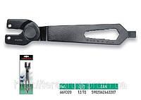 Ключ для углошлифмашин,  VERTO  66H320