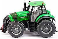 Трактор Deutz-Fahr Agrotron 7230TTV, 1:32, Siku