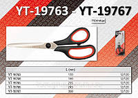 Ножницы универсальные 170мм, YATO YT-19763