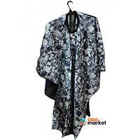 Одежда для парикмахера SPL Пеньюар SPL 905073 цветной