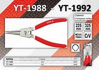 Съёмник внешних стопорных колец L= 225мм, YATO YT-1988