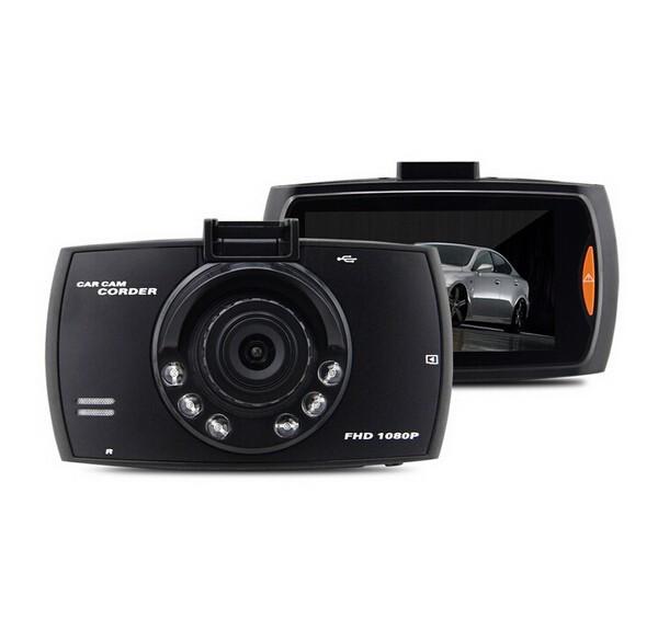 "Видеорегистратор Car Cam 5Li- LCD - Интернет-магазин автоэлектроники ""Baranka"" в Одессе"