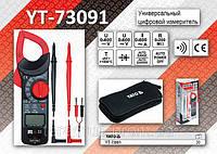 Клещи токоизмерительные 2-600А., YATO YT-73091