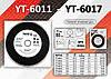 Алмазный диск для плиткореза 180x25.4mm., YATO YT-6016