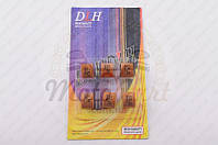 """Ролики вариатора 4T GY6 125/150 18*14 10,5г """"DLH"""" (код товара R-560)"""