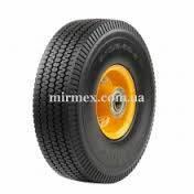 Колесо пенополиуретановое 4.10/3.50-4,диаметр 260 мм