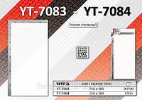 Угольник столярный,  YATO  YT-7084