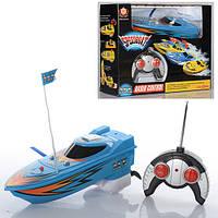 "Игрушка катер на радиоуправлении ""Speed boat"""