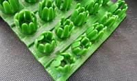 Щетинистое покрытие - травянное