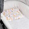 "Ортопедична подушка для немовлят ""Веселий зоопарк"", фото 2"